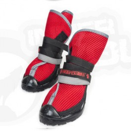 Canine Neoprene Boots - by Inner-Wolf