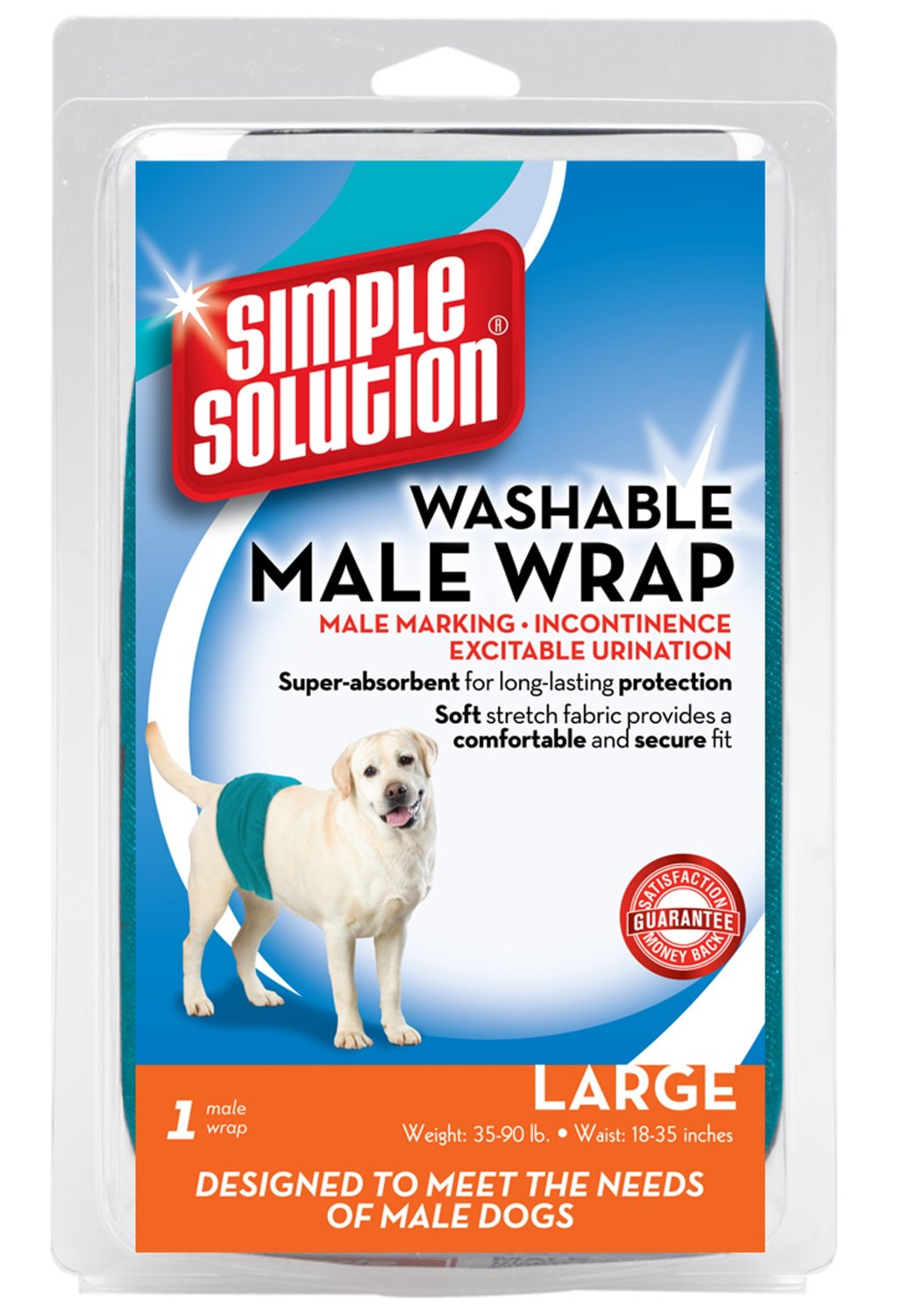 Washable Belly Band