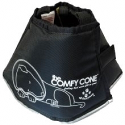 Comfycone by Puddlepetcare.co.uk