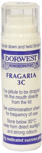 Fragaria Homeopathic Remedy