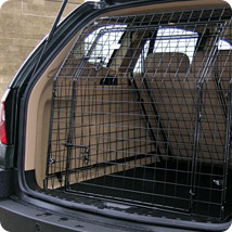 fitted car cages