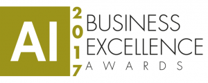 business excellence award press release
